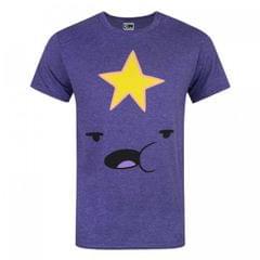 Adventure Time Herren klumpige Weltraumprinzessin T-Shirt