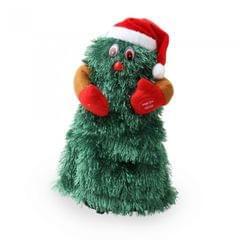 Christmas Shop - Sapin de noël dansant