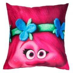 Trolls Kinder Glow Charakter Design Quadrat Kissen