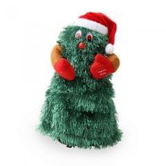 Christmas Shop Animated Dancing Christmas Tree