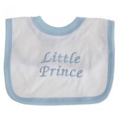 Baby Lätzchen mit Design Little Prince