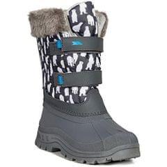 Trespass Childrens/Kids Vause Touch Fastening Snow Boots