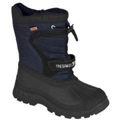Trespass Childrens/Kids Huskie Waterproof Snow Boot
