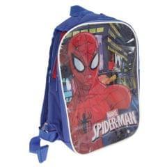 Marvel Kinder Wende-Rucksack mit Spiderman-Design