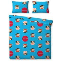 Childrens/Kids Paul Frank Spots Single/Twin Duvet Cover and Pillowcase
