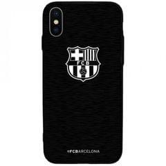 FC Barcelona IPhone X Aluminum Case