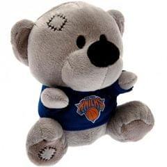 New York Knicks Official Timmy Bear