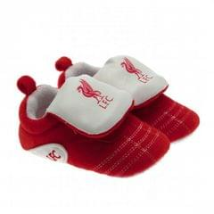 Liverpool FC Baby Crib Boots