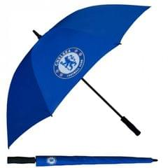 Chelsea FC Single Canopy Golf Umbrella