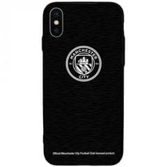 Manchester City FC IPhone X Aluminum Case