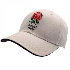 England RFU Kappe Weiß