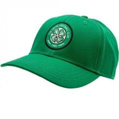 Celtic FC Kappe mit Wappen
