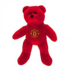 Manchester United FC Mini Plüschbär