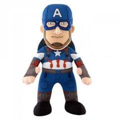 Avengers Captain America Bleacher Maskottchen