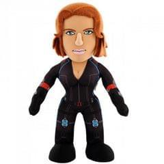 Avengers Black Widow Bleacher Maskottchen