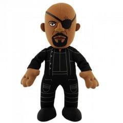 Avengers Nick Fury Bleacher Figur