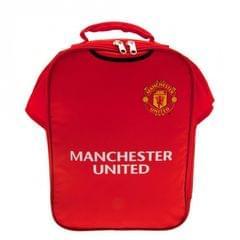 Manchester United FC Kit Lunch Tasche