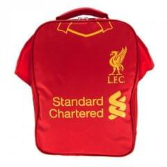 Liverpool FC Kit Lunch Tasche
