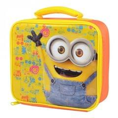 Despicable Me Minions Lunch Tasche