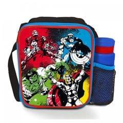 Avengers Lunch Tasche und Flaschen Set