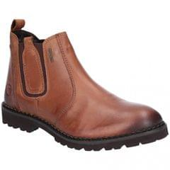 Cotswold Mens Sapperton Leather Boots