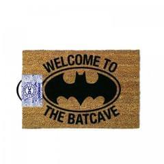 Batman Batcave Fußmatte
