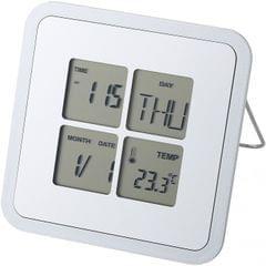 Bullet Livorno Desk Weather Clock