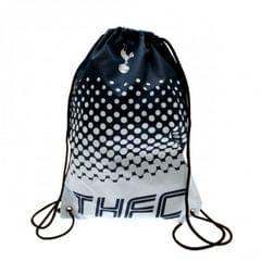 Tottenham Hotspur FC Fade Design Turnbeutel