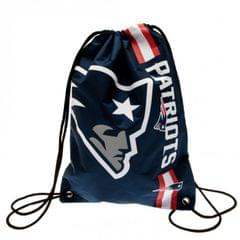 New England Patriots Turnbeutel