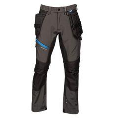 Regatta Mens Strategic Softshell Work Pants