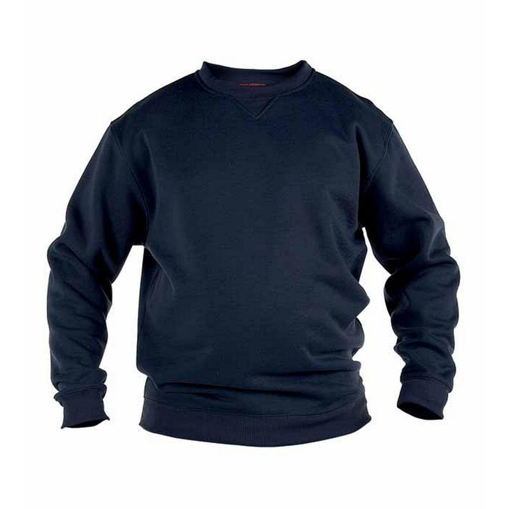 Duke Herren Rockford Kingsize Sweat Pullover