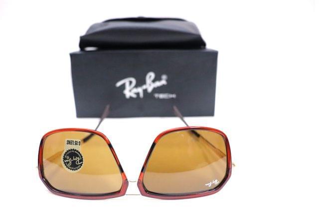 High class Polarized UV Sunglass with an year warranty