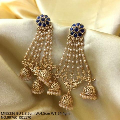 Beautiful Danglers with an year warranty