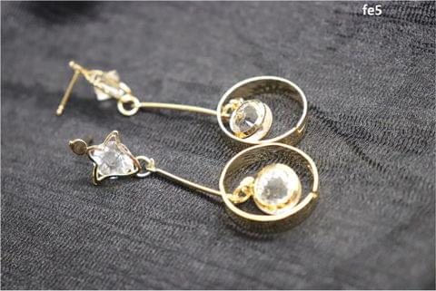 Beautiful Fashion Earring