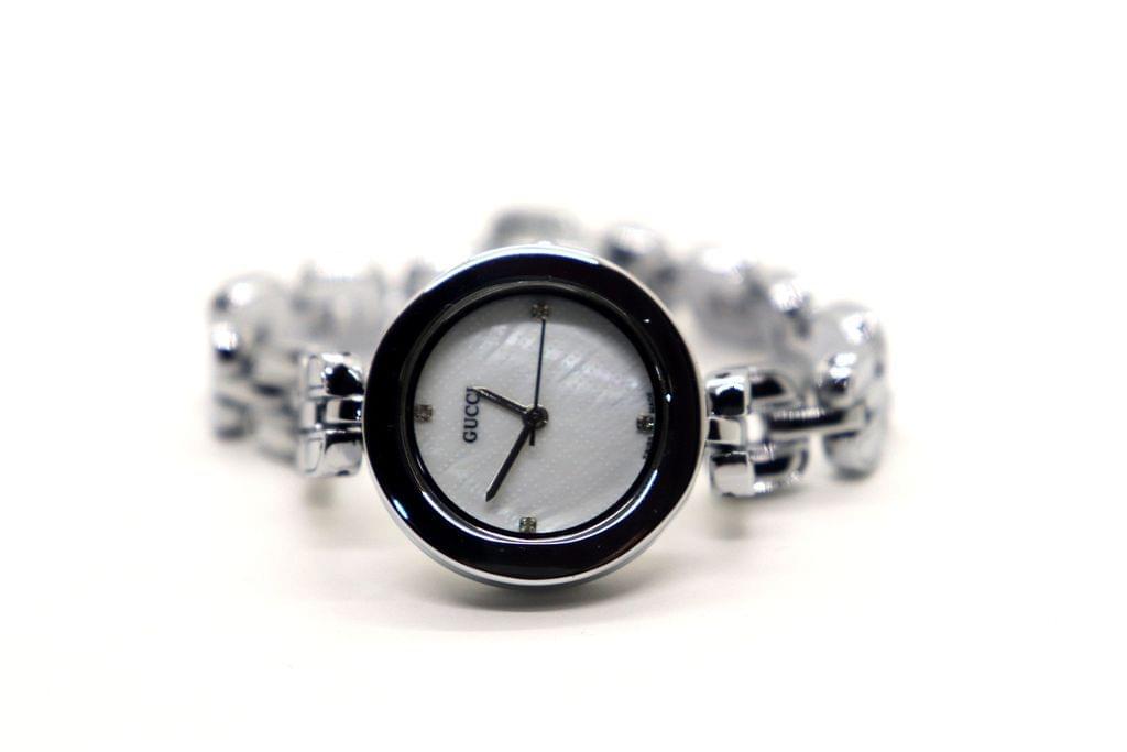 Beautiful watch- It has 1 year warranty
