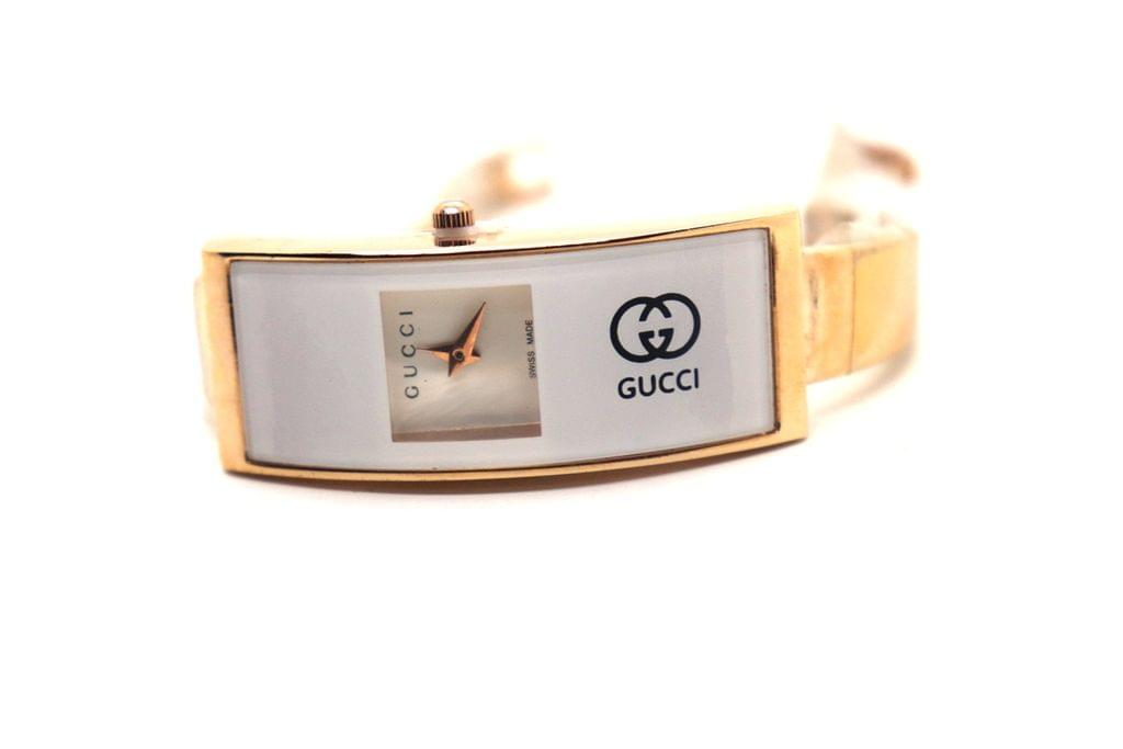 Buy this beautiful watch with white dial