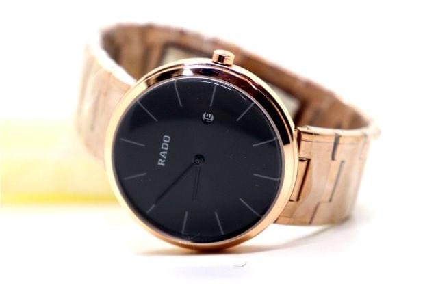 Buy this Awesome watch to add a magnetic sober appearance to your style