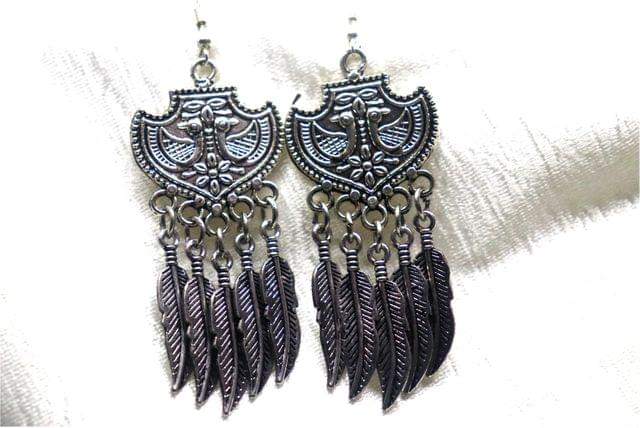 Awesome Danglers: 8 centimetersin length and width is 2.5 centimeters