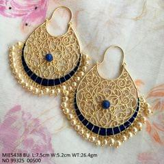 Brass Dangler with Hand-painting of high quality