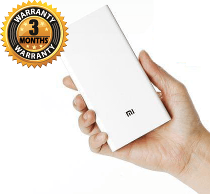 MI 20000mAh Powerbank