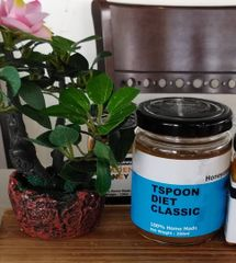 Tspoon Diet Classic by Revathy