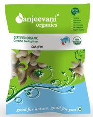 Organic Cashew   150 Gms