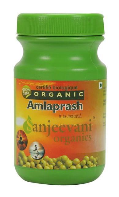 Organic Amlaprash 500 Gms