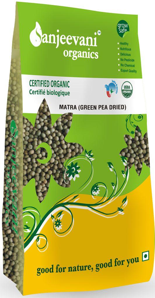 Organic Mattra 1000 Gms