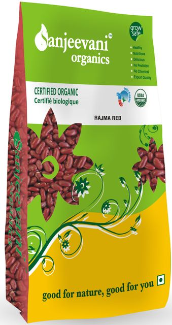 Rajma Red