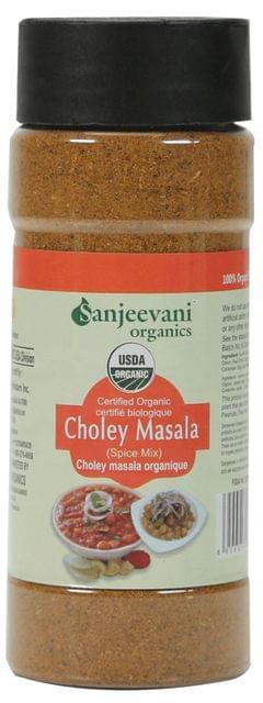 Organic Chole Masala  100 Gms