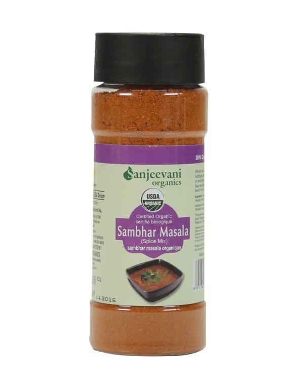 Organic Sambhar Masala  100 Gms