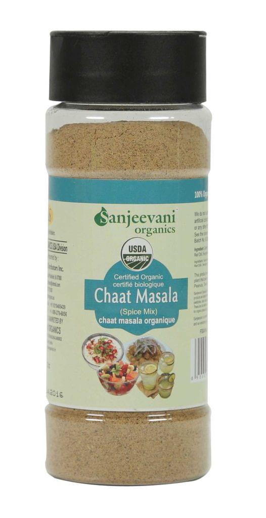 Organic Chat Masala  100 Gms