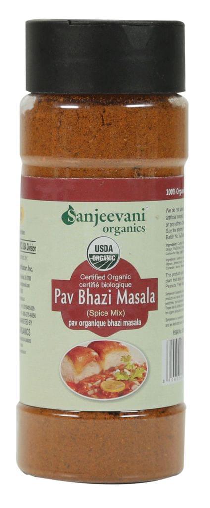 Organic Paav Bhaji Masala  100 Gms