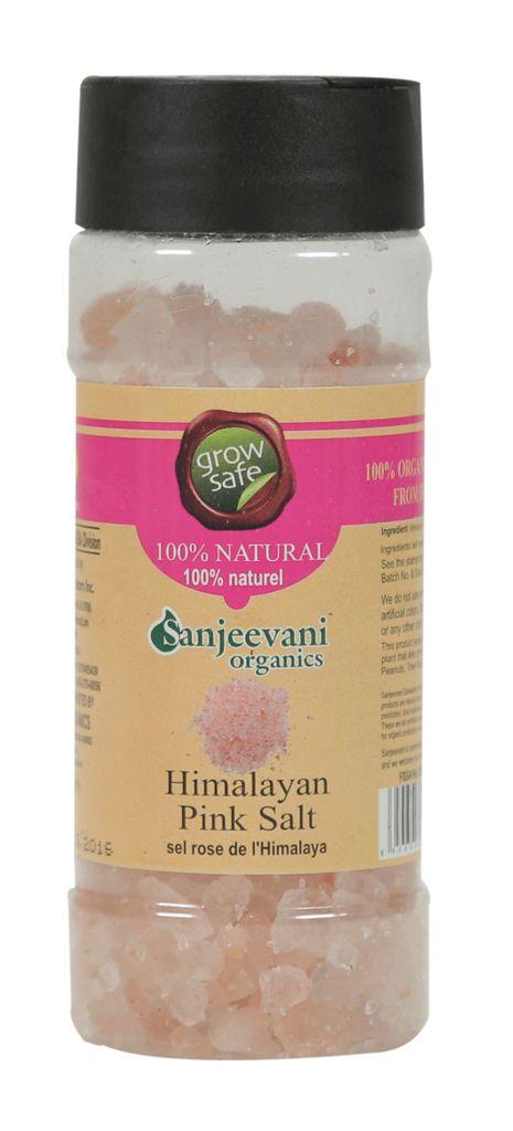 Himalayan Pink salt 175 Gms